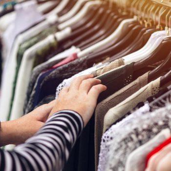 Jak kupować w second-handach?