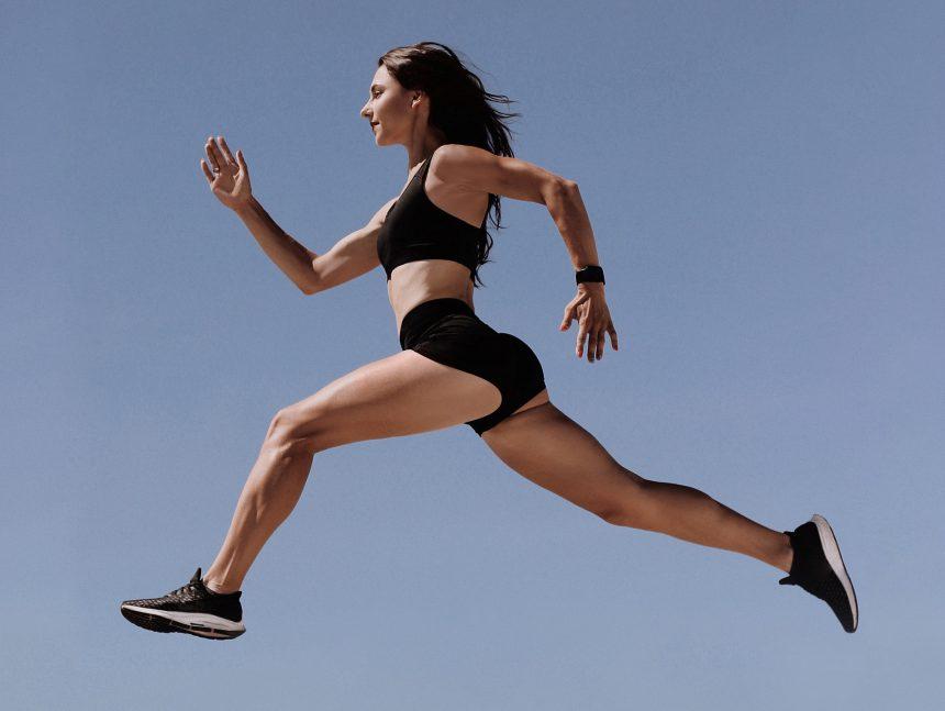 Jak dobrze wybrać bieliznę sportową?
